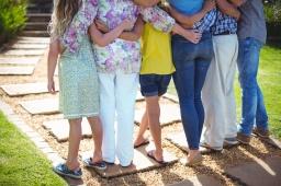 Das Prinzip Großfamilie