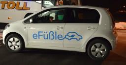 Das Elektro-Carsharing