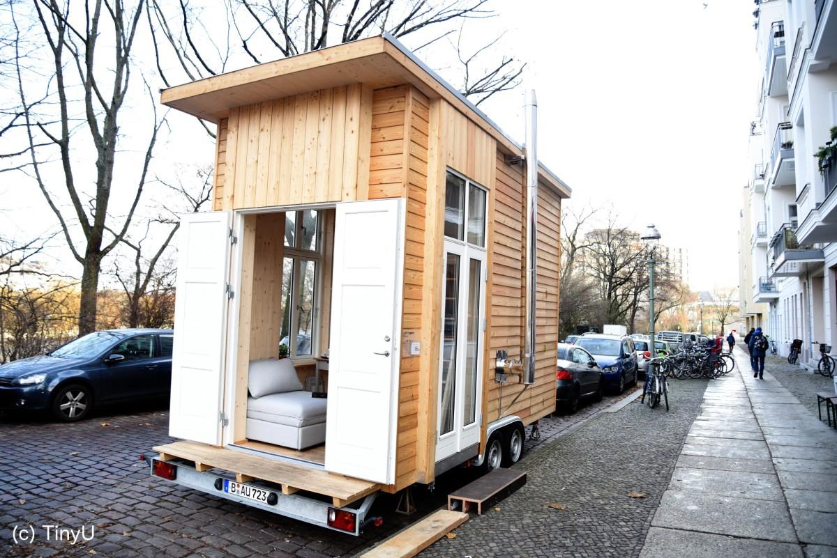 das minihaus auf r dern zukunft der region inspirationen f r gemeinden und regionen im. Black Bedroom Furniture Sets. Home Design Ideas