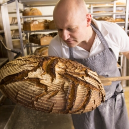 Das gute Brot
