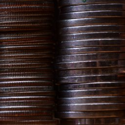 Die finanziellen Spielräume